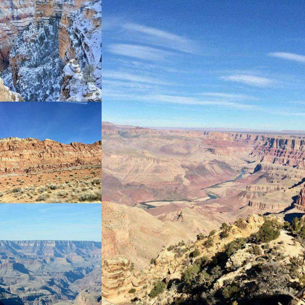 Stay In The Best Hotels Near Grand Canyon