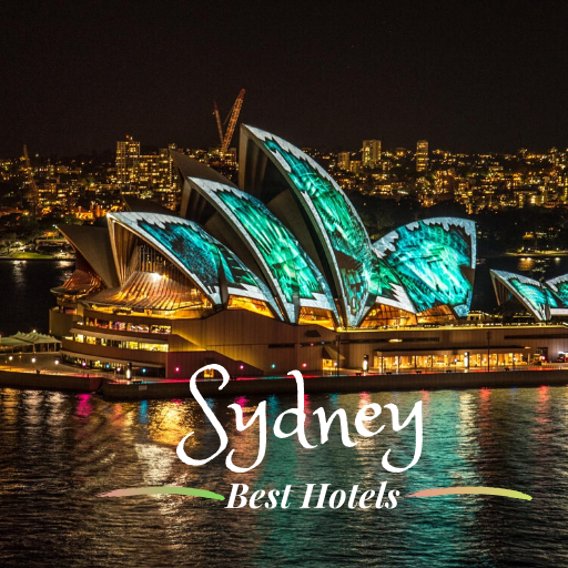 Top Ten Hotels In Sydney, Australia